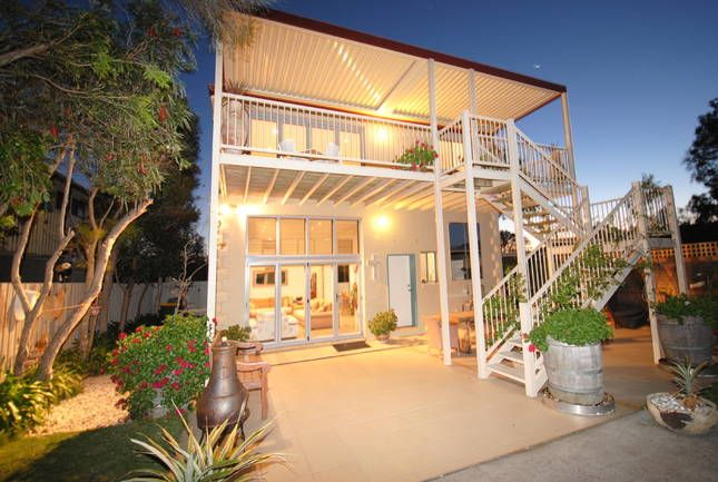 Penguins Retreat | Culburra Beach, NSW | Accommodation