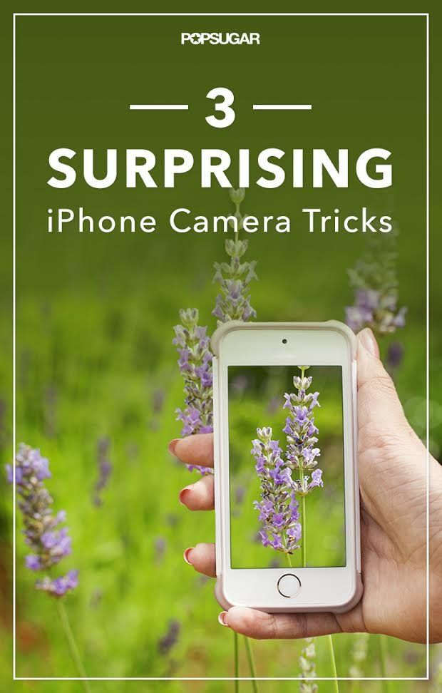3 iPhone Camera Shortcuts You Never Knew