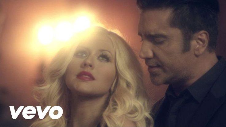 Music video by Alejandro Fernández ft. Christina Aguilera performing Hoy Tengo Ganas De Ti. (C) ...