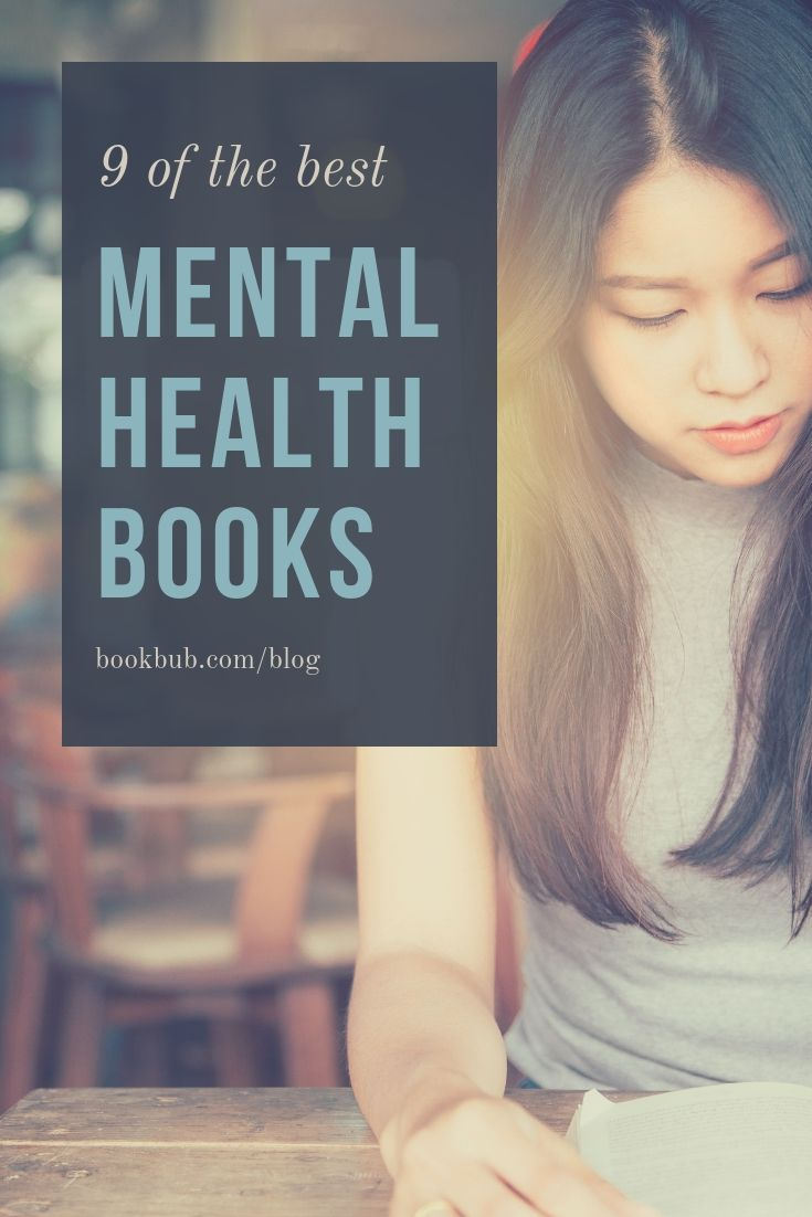 9 Insightful Books About Mental Health in 2019 | Books Worth