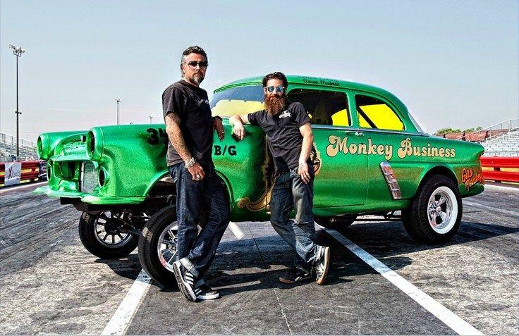 La sublime Chevrolet Corvette C3 Midas faite par Gas Monkey Garage l'année dernière semble avoir tapé dans l'œil des dirigeants de Mattel et aux designers Hot Wheels puisque ces derniers ont lancé un nouveau défi à Richard Rawlings et Aaron Kaufman. Dans le prochain épisode de deux heures de Fast N' Loud qui sera diffusé le 8 Décembre prochain aux Etats-Unis, les gars de Gas Monkey Garage vont relever un nouveau défi et vont créer une nouvelle voiture pour la marque. Cette fois il vont…