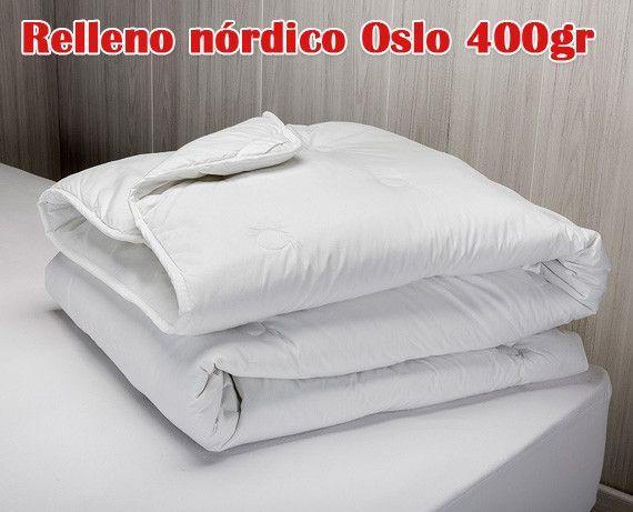 Relleno Nordico Cama 105 Perfecto Relleno Nórdico Oslo 400gr Rf66 De Pikolin Home Of 48 Fres Relleno Nordico Nordico Camas