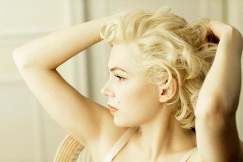 jaidine.: Marilyn Monroe, Fashion, Style, Beautiful, Movie, Beauty, Michelle Williams, People, Week