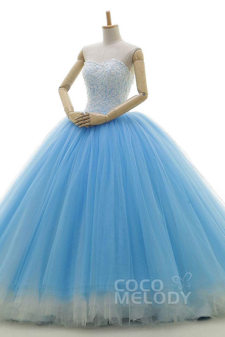 2614 best Beautiful blue! images on Pinterest | Formal prom ...