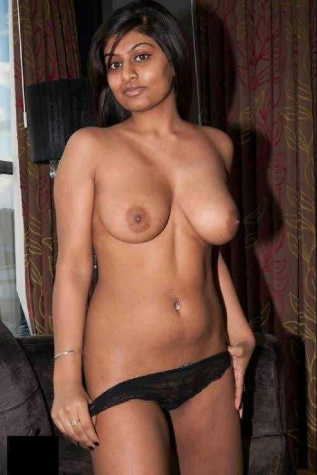 Indian Naked Pron