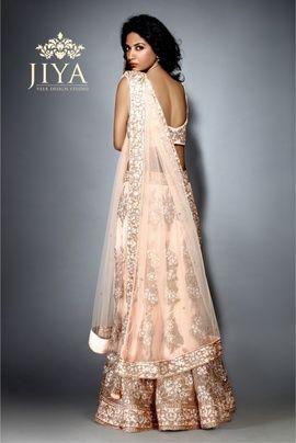 Jiya Indian Bridal Couture