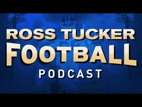 Fantasy Football 2016 - Ross Tucker Football - RTFP #568: Week 16 Takeaways