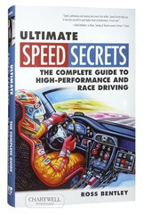 Ultimate Speed Secrets is the drivers' guide to going faster! Professional race instructor Ross Bentley has raced everything from Indy cars to world sports cars and has the experience to make any racer a more complete driver. $16.99