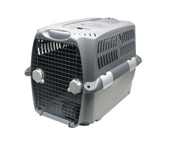 Transportin Pet Cargo DOGIT - #FaunAnimal Este transportín puede acompañar a su perro durante todas las etapas de su vida.