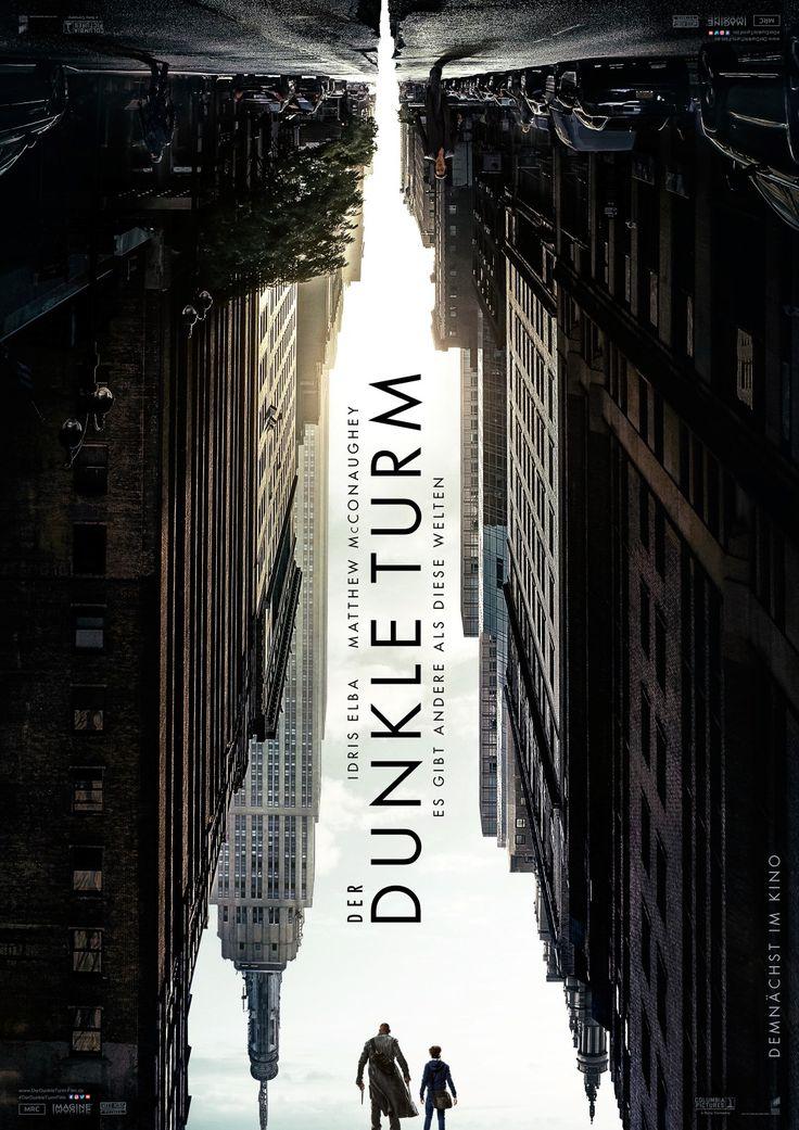 Der dunkle Turm ein Film von Nikolaj Arcel mit Idris Elba, Matthew McConaughey. Inhaltsangabe: Revolvermann Roland Deschain von Gilead (Idris Elba) ist der Letzte seiner Art. Wie auch seine Sippe ist die Welt, in der der wortkarge Einzelgänger lebt, im Sterben begriffen. Doc....