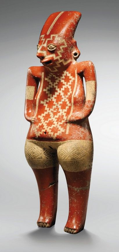 Mexico demands halt to Sotheby's pre-Columbian auction