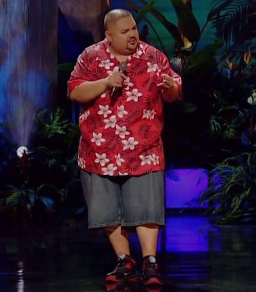 "StandUp Comedy: Gabriel Iglesias aka ""Fluffy"" Visits Saudi Arabia (Aloha Fluffy: Gabriel Iglesias Live from Hawaii)"
