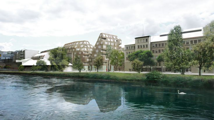 sustainable housing in Geneva