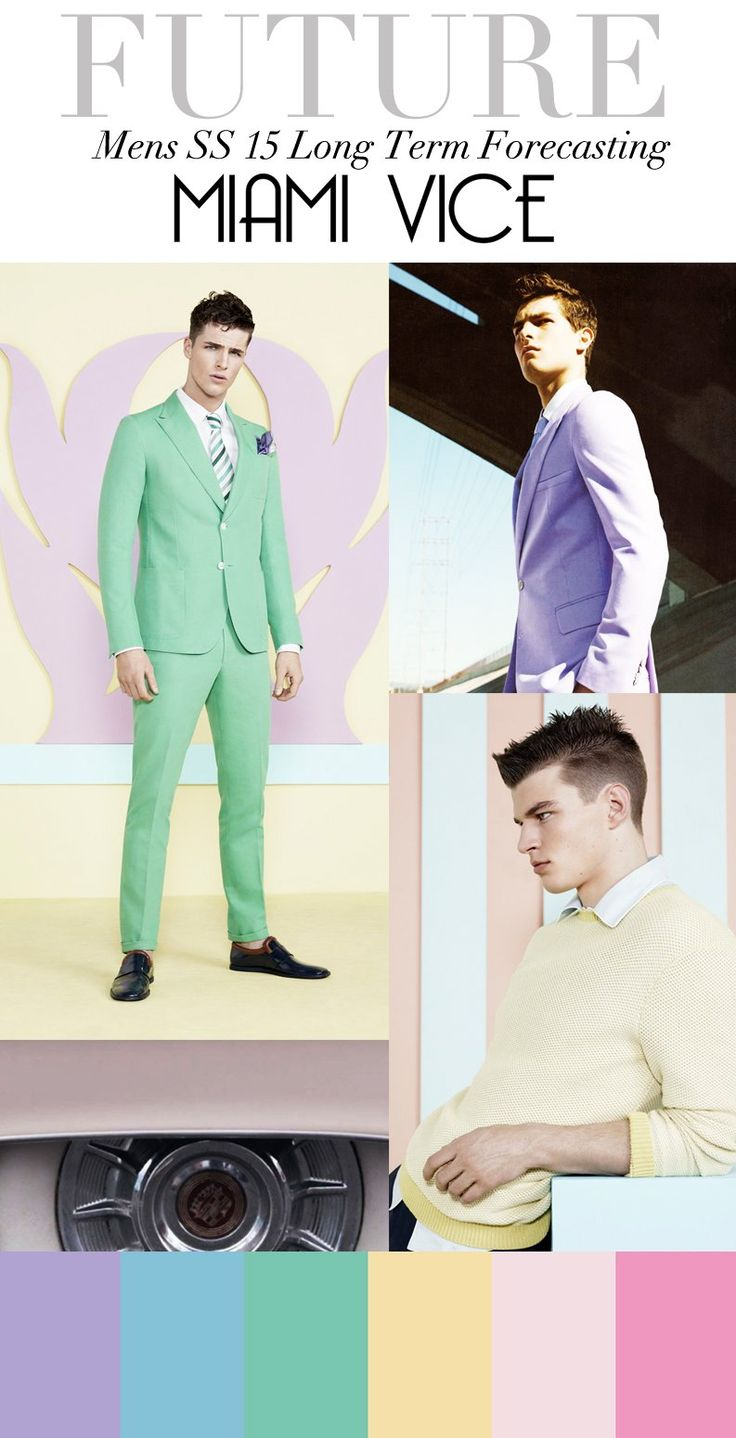 369 Best S/S 2015 Trends Images On Pinterest