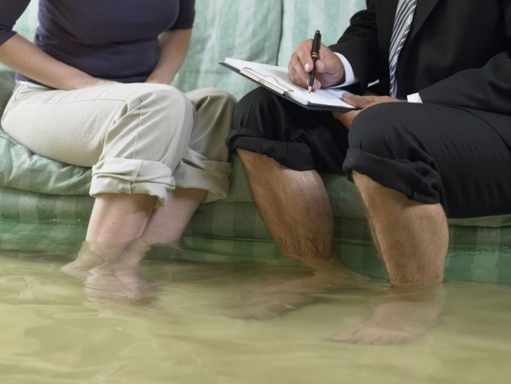 How to prepare for flooding aaa talks flood flood