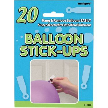 Find Balloon Stick-Ups and other Balloons party supplies. The most popular party Supplies and Decorations, all available at wholesale prices!
