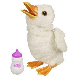 Furreal Friends Newborn White Duckling Otto Babies