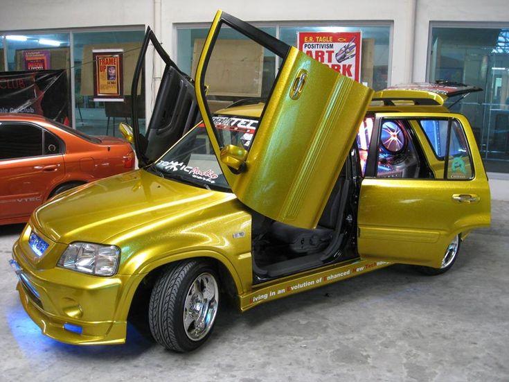 LEENTech 2000 Honda CR-V 31046810018_large