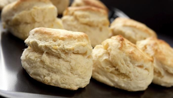 Buttermilk Scones | The Splendid Table from Chad Robertson of Tartine ...