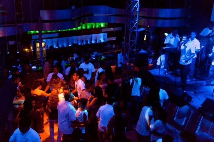 Persepolis - Discoteca - San Martin de Porres - Lima