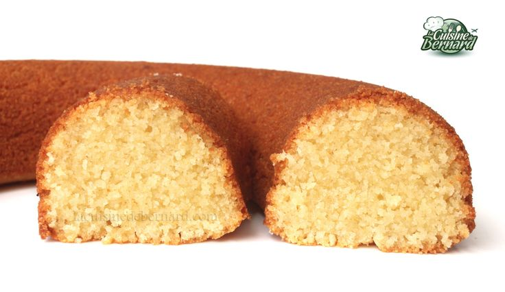 Cake à la Semoule