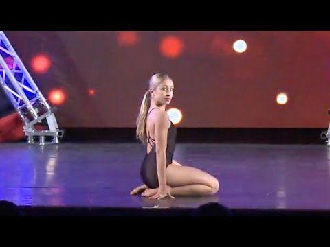 Briar Nolet - Unstoppable - Your Daily Dance