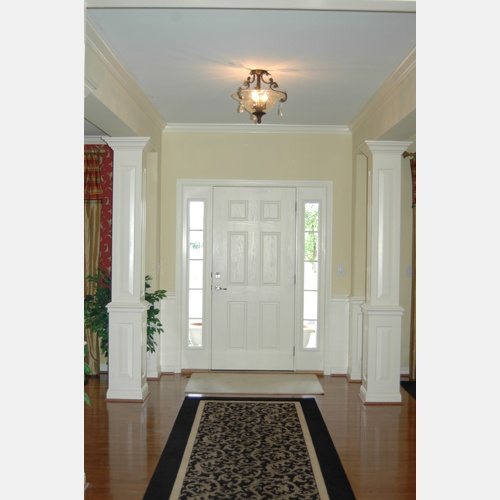 1000 Images About Columbus Ohio Millwork On Pinterest