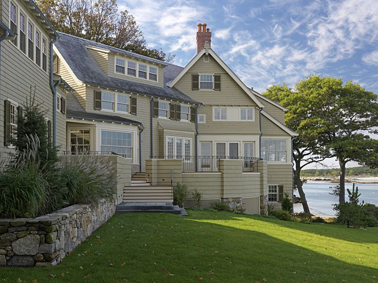 17 Best images about New England Beach Houses on Pinterest