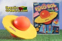 Brinquedo Pogobol, eu tive!