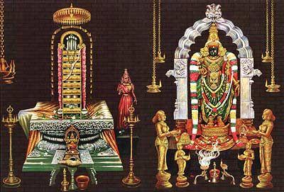 Srikalahasti Temple Pancha Bhoota Shiva Temple Andhra Pradesh. http://www.hindudevotionalblog.com/2012/02/srikalahasti-pancha-bhoota-shiva-temple.html