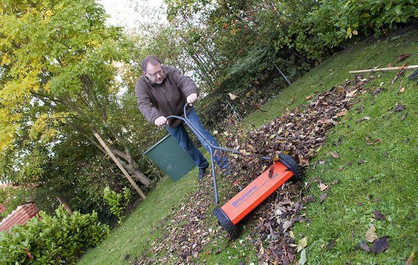 Hvornår skal du slå din græsplæne for sidste gang?