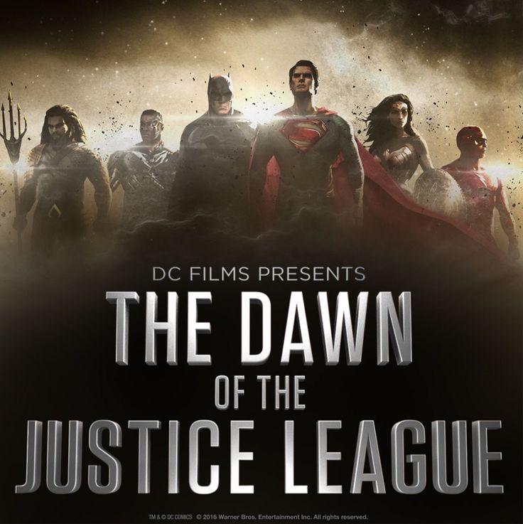 Este es el aspecto de The Flash y Cyborg en el universo cinematográfico DC - Aullidos.com