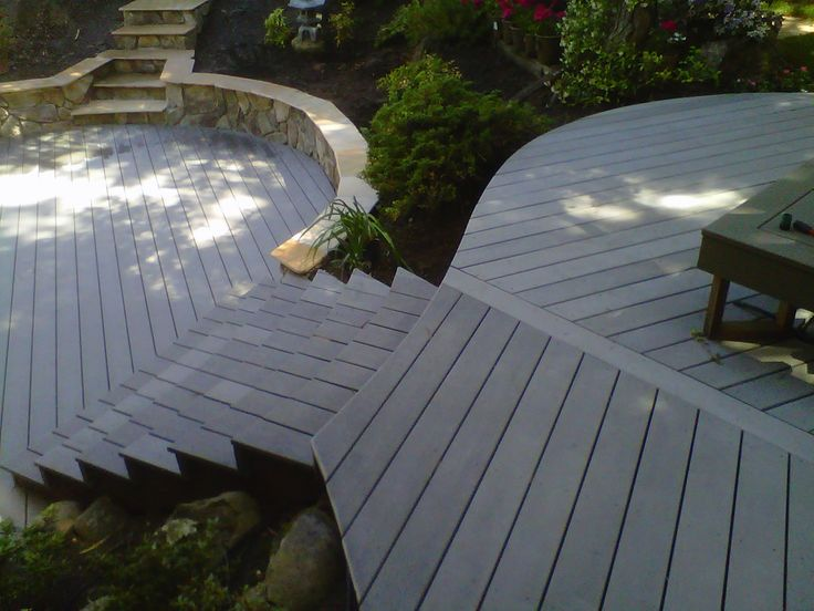 places to buy discount composite deckinglaying wood floor directly on grasshow is - Deckideen Nz