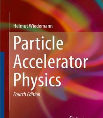 Particle Accelerator Physics PDF