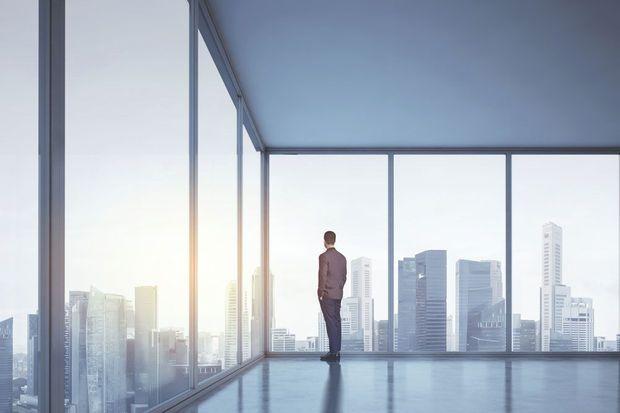 Quels métiers vont apparaître d'ici 2030 ? via article levif.be