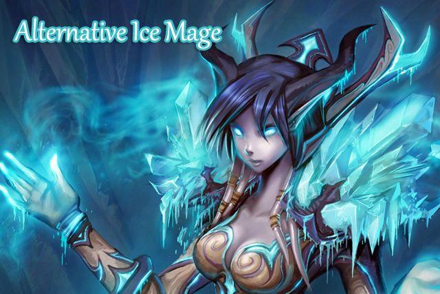 Hearthstone Deck Guide – Alternative Ice Mage - Hearthstone: Heroes of Warcraft - news,hub - 2P.com