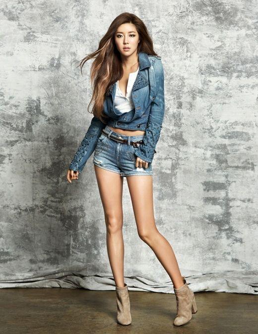 박한별 / Park Han Byul (Bak Han Byeol)