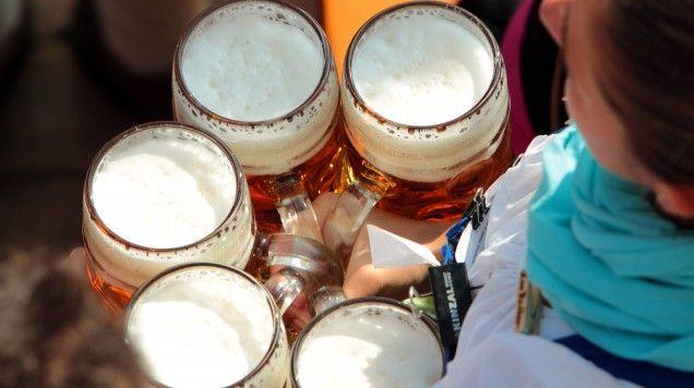 Heerlijk vrijmibo-nieuwtje: Bavaria komt met glutenvrij bier