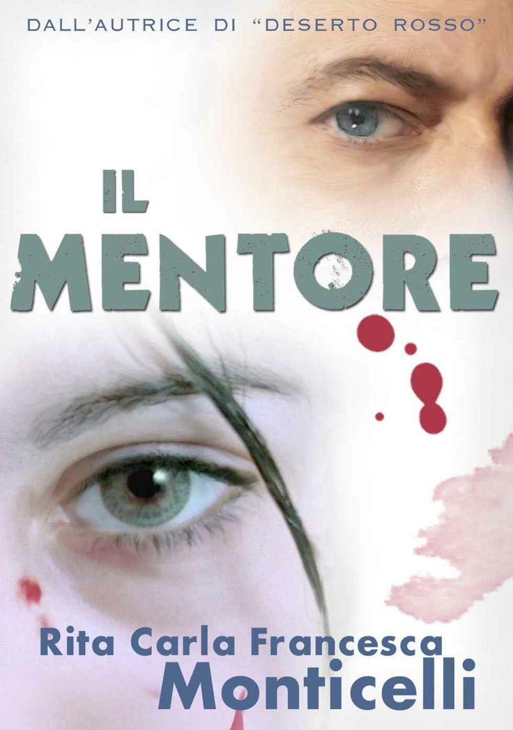 """""""IL MENTORE"""" è qui! --- Vent'anni fa Eric l'aveva salvata. Adesso chi avrebbe salvato lui? --- A soli 99 cent su Amazon fino a venerdì: http://dld.bz/dqGGs Senza DRM.  (Offerta valida solo per l'Italia.)  #ilmentore #thriller #ebook #kindle #noDRM"""