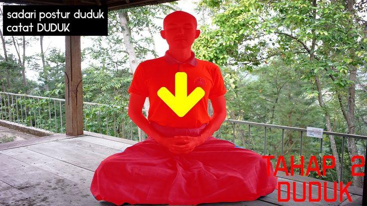 Asyik Bervipassana #06 - Tahap 2 | Y.M. Bhikkhu Gunasiri