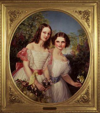 Alexandra da Dinamarca e Dagmar da Dinamarca