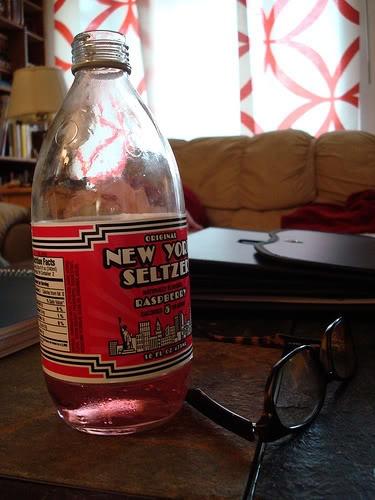 New York Seltzer80S, York Seltzer, Empty Bottle, New York, Seltzer Anyone