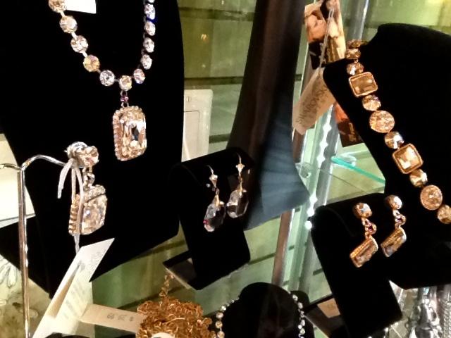 Flower Attic & Gifts. Virden Manitoba  Swarovski crystal jewellery