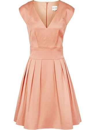fashion shopping bridesmaid dresses marie claire edit