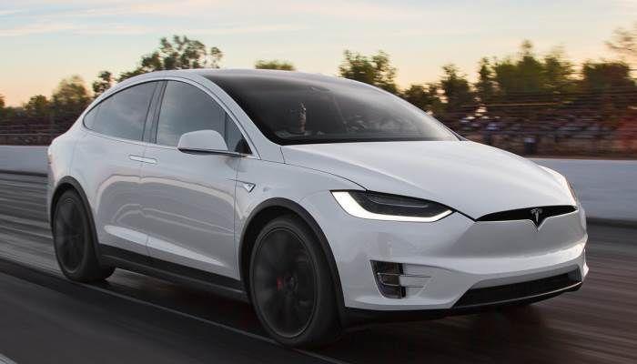 Tesla: Model Y kommt, der neue elektrische Crossover-SUV – # eingetroffen #cars #Cros …   – Kochen
