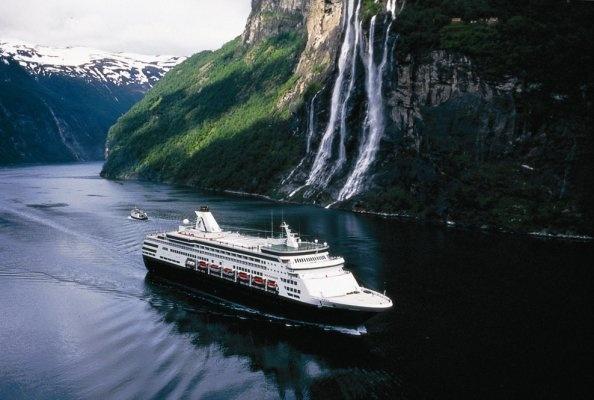 Afbeeldingsresultaat voor norwegian fjords ms rotterdam