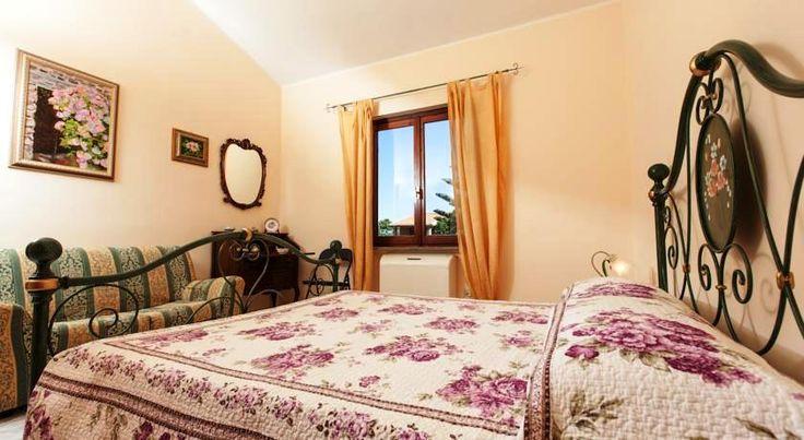 stanza trila - triple room # bedandbreakfast # bandb #triple #room