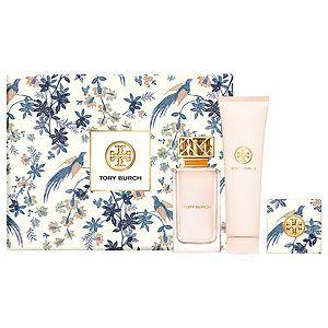 Tory Burch - Tory Burch Gift Set #sephora gosh i love this fragrance! want it.... need it? lol