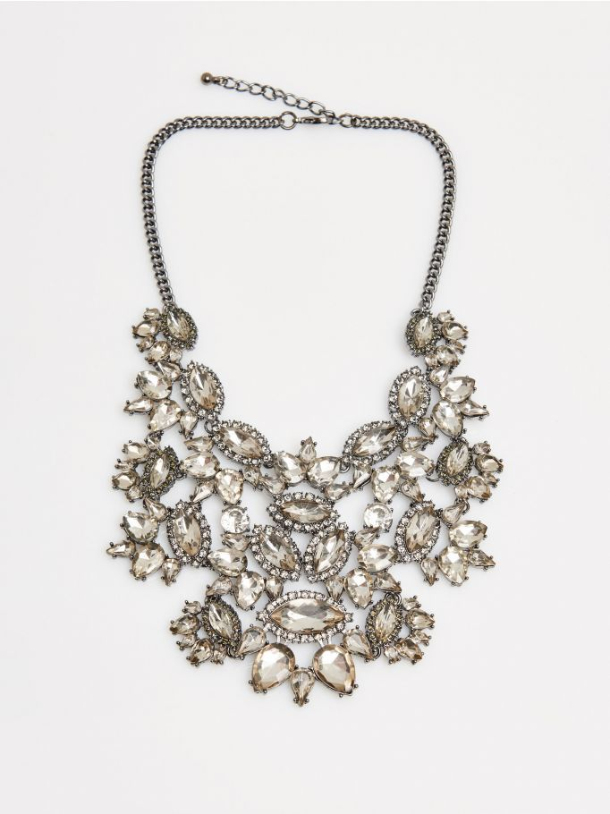 Necklace, MOHITO