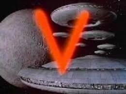 Resultado de imagen para v invasion extraterrestre